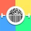 Rapid Scanner - QR Code Reader - Barcode Reader - Shoping assistant