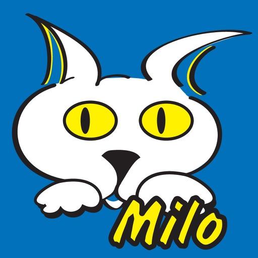 MiloMyCat iOS App