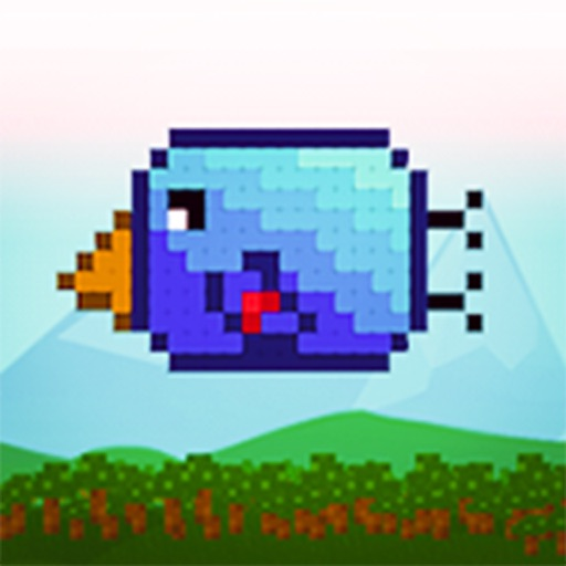 Bird Surge Icon