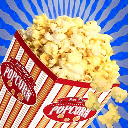 A Crunch & Munch Popcorn Maker!