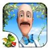 Gardenscapes HD (Premium) (AppStore Link)