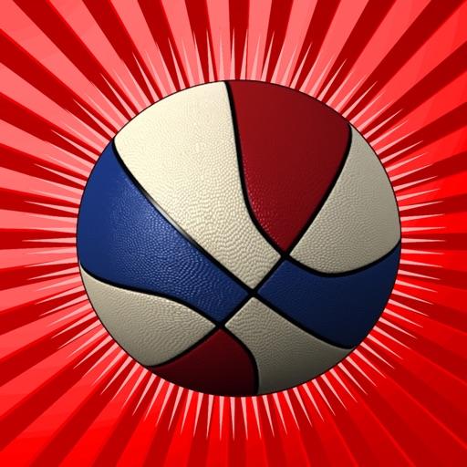 Action Basket - basketball iOS App