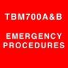TBM700 AB