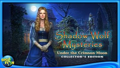Shadow Wolf Mysteries: Under the Crimson Moon - A Hidden Object Mystery Adventure-4