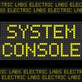 System Console