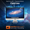 Course For Mac OS X (10.7) 101 - Core Lion