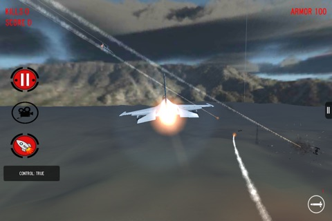 Jet Battle 3D screenshot 4