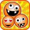11 Невозможно Guess Цвет Emoji Матч 3 Puzzle Mania Pro