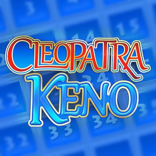 cleopatra keno casino games