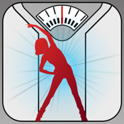 Calorie Calculator Plus - Calculate BMR, BMI and Calories Burned With Exercise icon