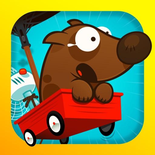 Space Dog   Journey iOS App