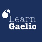 LearnGaelic Beginner's Course icon