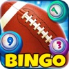Football Bingo 2016 - Ace Sports Las Vegas Big Win Bonanza