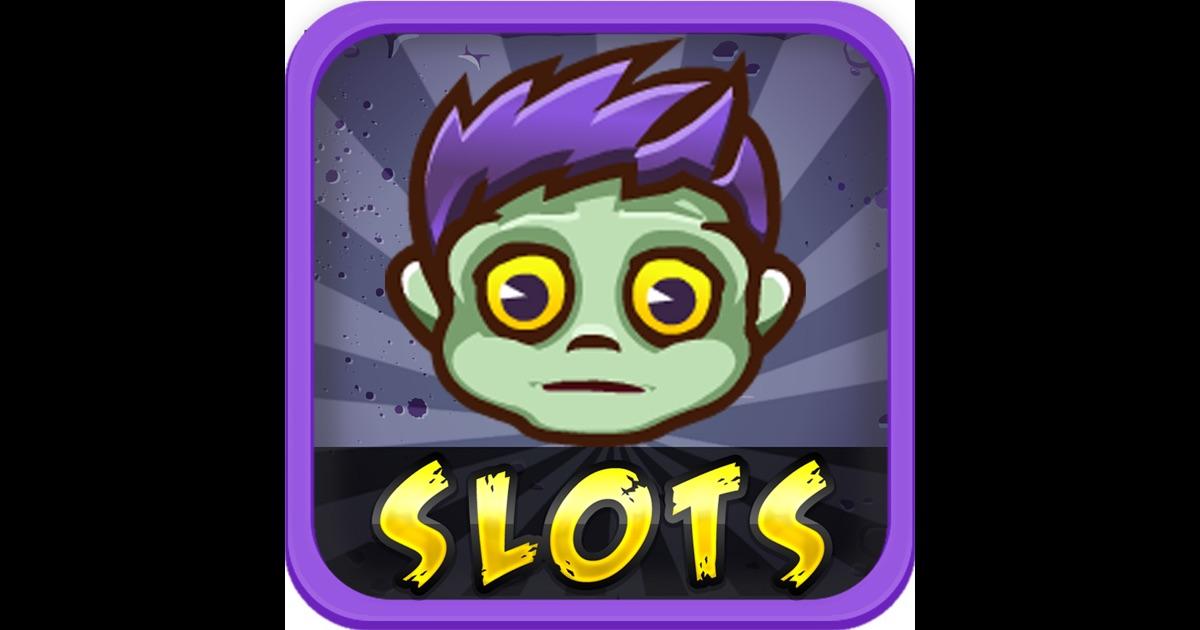 walking dead slot machine app