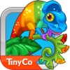 Tiny Zoo Friends for iPhone / iPad