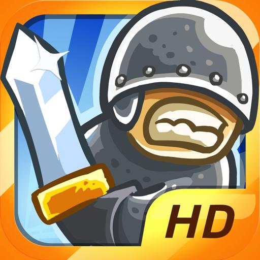 王国保卫战 Kingdom Rush HD for Mac