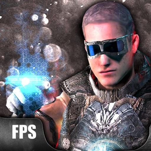 【3D射击】黑暗秩序:未来