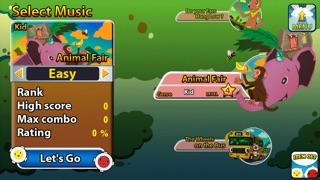 Bongo Touch 2 HD screenshot1