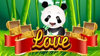 10,000 Addict Wild Panda Journey Pop Farkle Dice Casino Games Free screenshot one