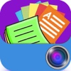 CamScan: Portable Camera Scanner & Make Readable Documents