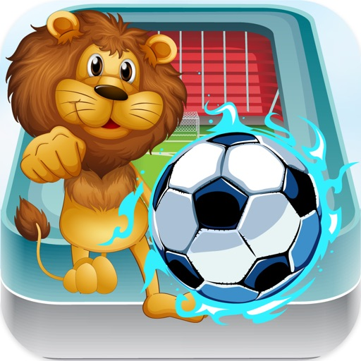 Wild ball for Kids iOS App