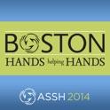 ASSH Annual Meeting 2014 icon