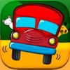 Spanish School Bus for Kids – Learn with Fun Vocab Games and Music