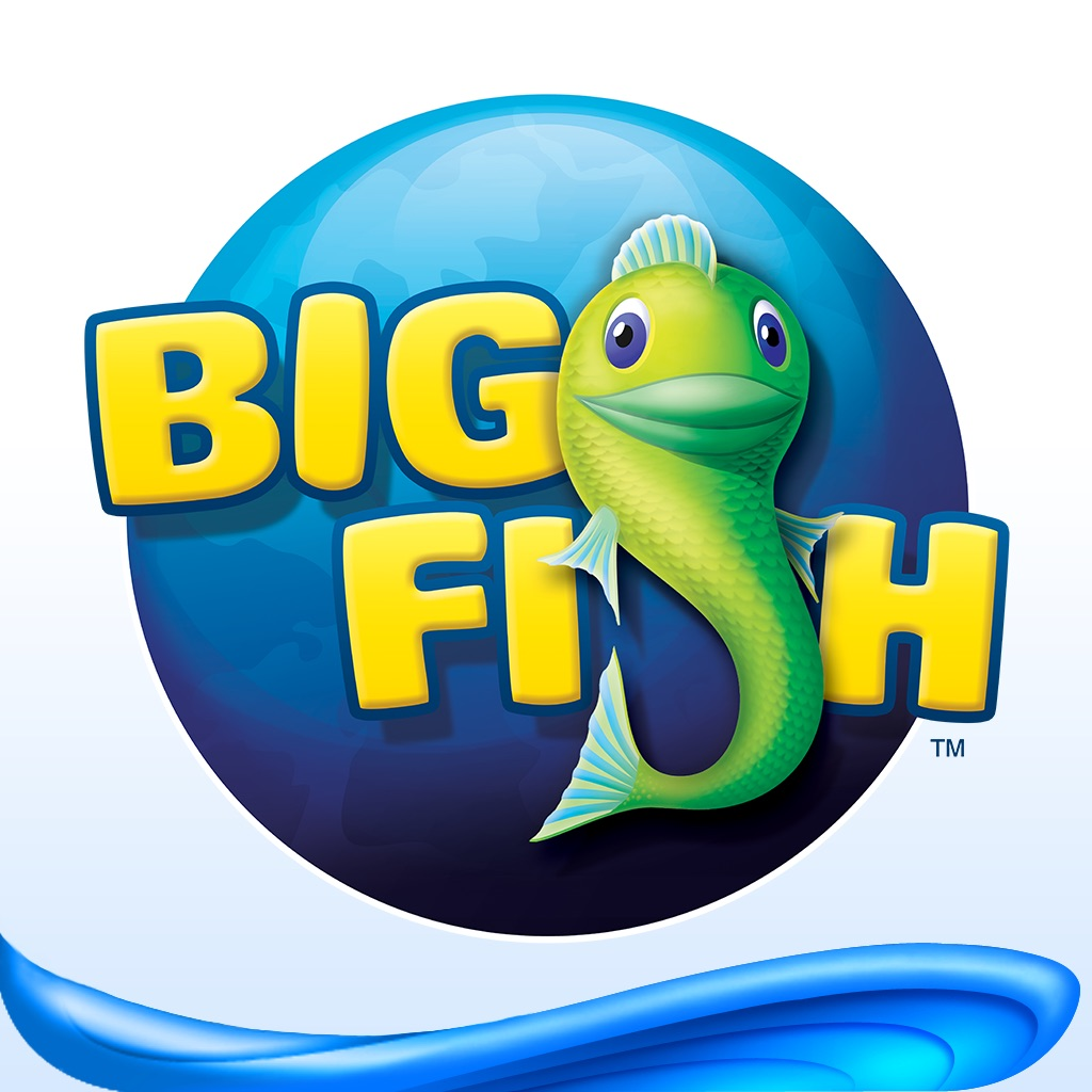 for Big fish free games