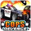 Cops Revenge - Police Car Demolition on Highway ( A Game for Destruction Lovers )