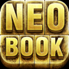 NeoBook: e-text and audio books