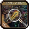 Hidden Object : The River Cabin