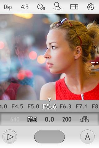 OA.ModeDial screenshot 1