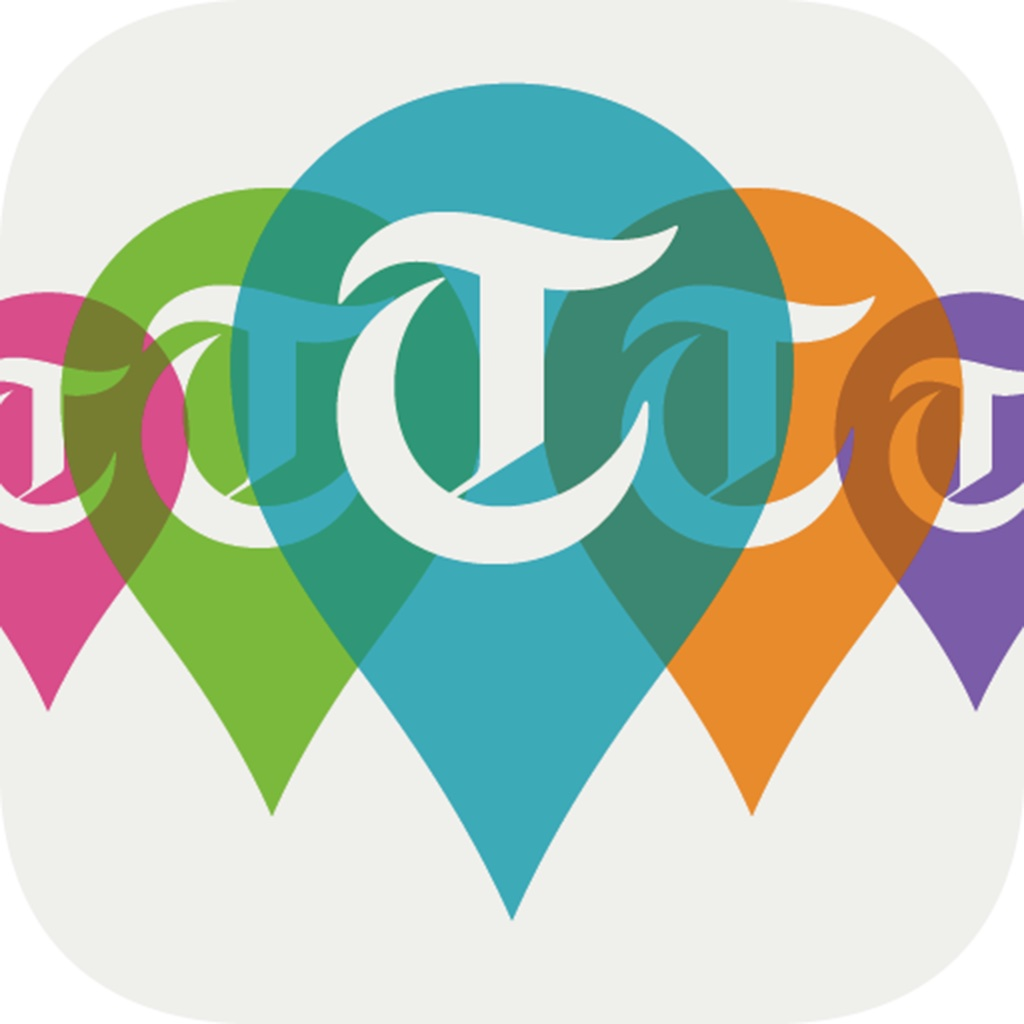 The Telegraph Travel Guides icon