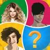 Word Pic Quiz Поп-звезды - сколько известные музыканты вы можете назвать?
