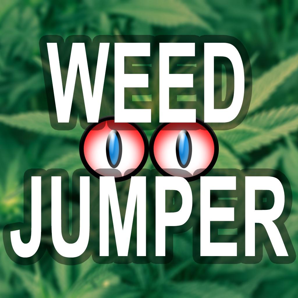 Weed Jumper