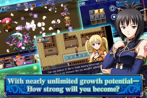 RPG Asdivine Hearts screenshot 4