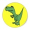 download Dinomania Free Stickers for WhatsApp & Viber!
