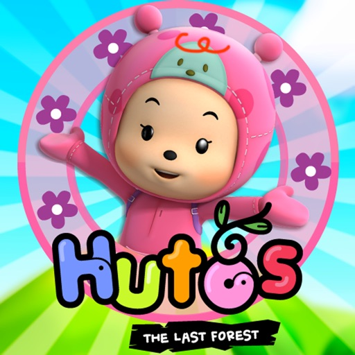 Hutos English VOD 6 (S2, Ep.13~22)