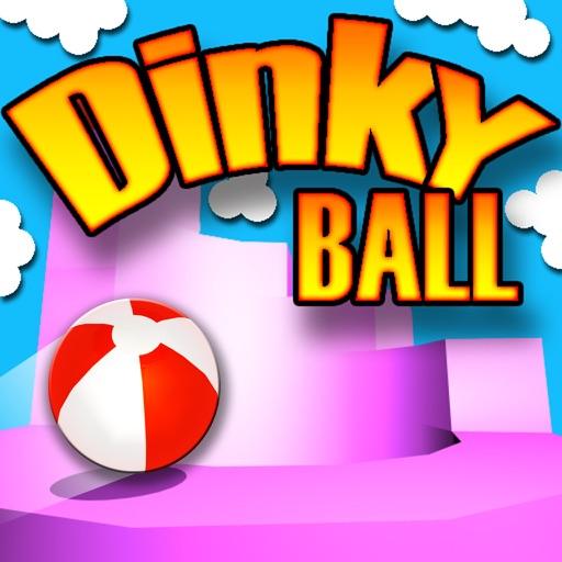 炫彩滚球:Dinky Ball