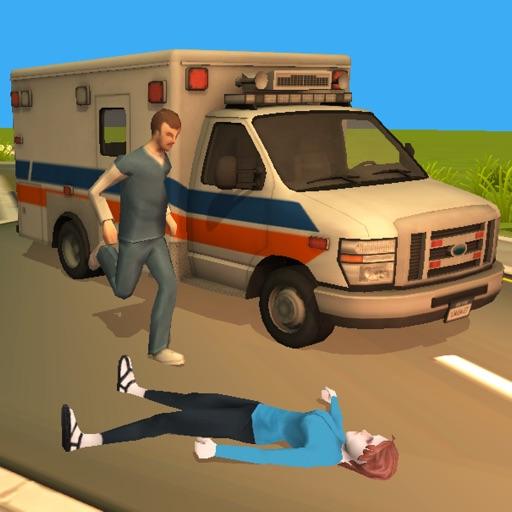 911 Rescue Simulator