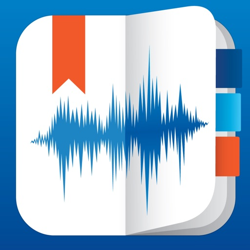 eXtra Voice Recorder: record, edit, take notes, and sync with Dropbox (Perfect for lectures or meetings)