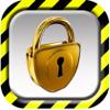私の失われた携帯電話を見つける - Alarm Lock