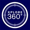 Issey Miyake Xplore 360°
