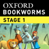 The Wizard of Oz: Oxford Bookworms Stage 1 Reader (for iPhone)