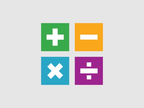 Just Math! - Math for kids! - Improve math skill for your child Screenshot