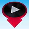 Private Video Locker & Background Player