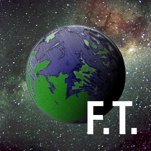 Federation Times iOS App