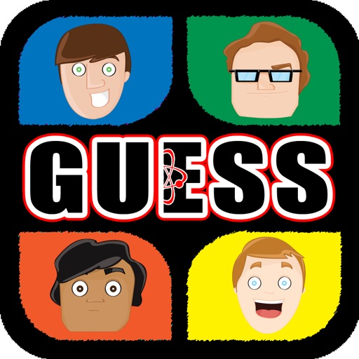 Trivia fo Big Bang Theory Fans - Awesome Fun Photo Guess Quiz for Guys and Girls iOS App