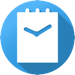 Stampnote - Timestamped Notes, Multiple Notebooks, Dropbox Sync, CSV Export