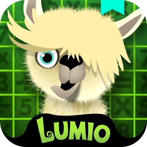 Llama Drama: Lumio Multiplication (Full Version)